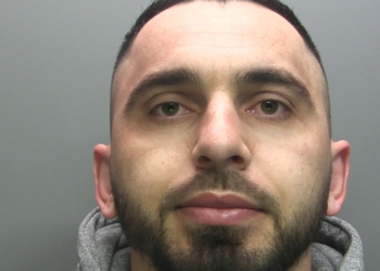 AN Albanian national caught transporting a £140,000 cannabis stash through Cumbria having run short of cash after entering the UK illegally has been jailed.