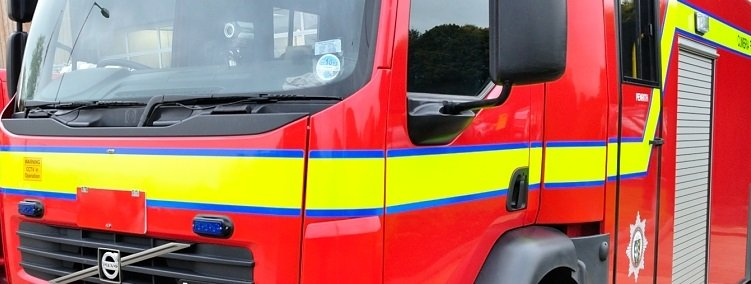 A Cumbria fire service crew manager has been jailed for stealing more than £50,000 worth of vital kit from the brigade — including helmets and hose — and selling other equipment on eBay.