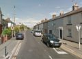 St Ninians Road, Carlisle. Google Street View