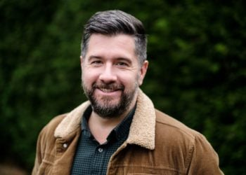 Barra Culture's new director, Daniel Tyler-McTighe. Photo by Ben Gregory-Ring