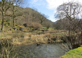 Goldrill Beck 2 ©National Trust. ONLY TO BE USED IN CONJUNCTION WITH GOLDRILL BECK RIVER WORKS