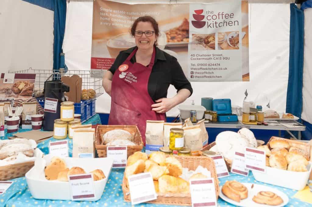 Taste Cumbria in Cockermouth