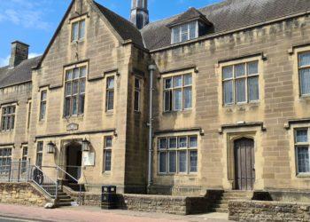Carlisle's magistrates' court