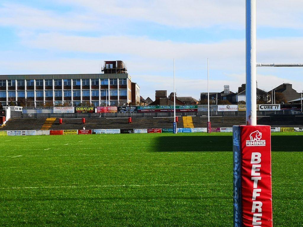 Workington Town vs Barrow Raiders postponed due to coronavirus