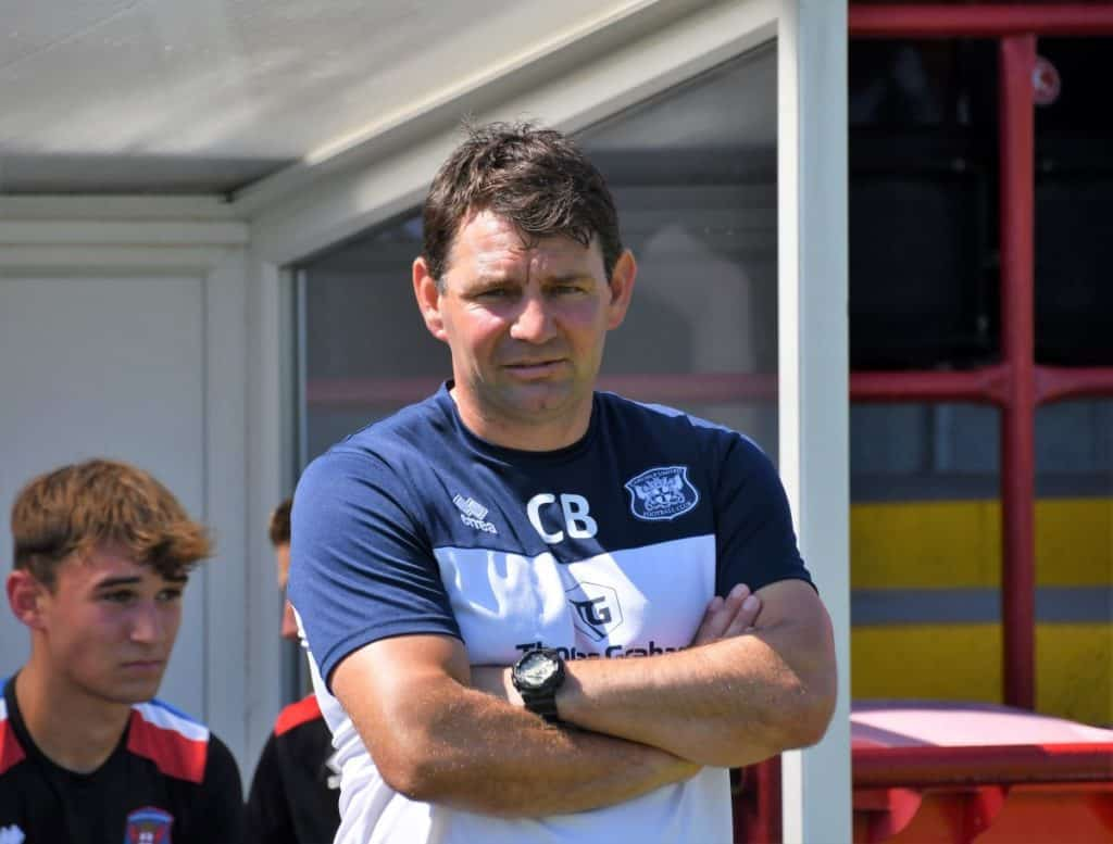 Carlisle United manager Chris Beech says his team need to be more clinical in the final third as the Blues were held to a 1-1 draw against Leyton Orient on Saturday.