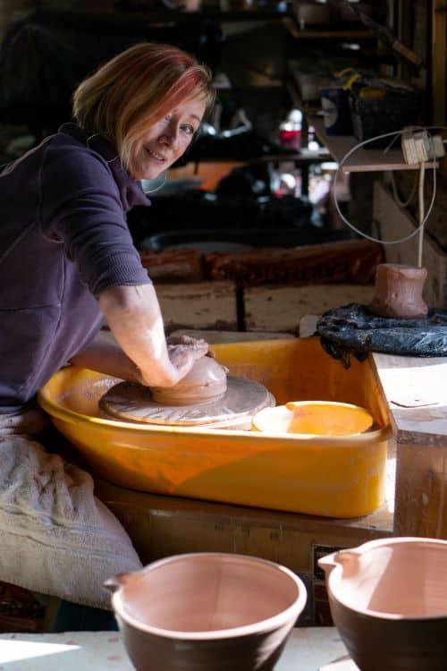 Interlude Ceramics