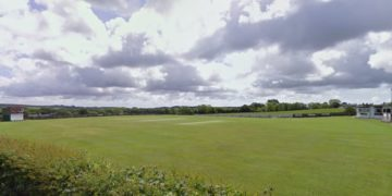 Lindal Moor Cricket Club. Picture: Google Street View