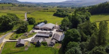 Low Beckside Farm