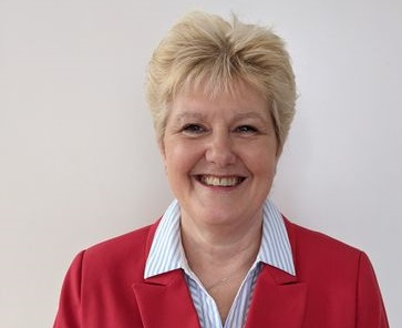 Carlisle rugby union club has broken new ground by electing a woman as president for the first time.
