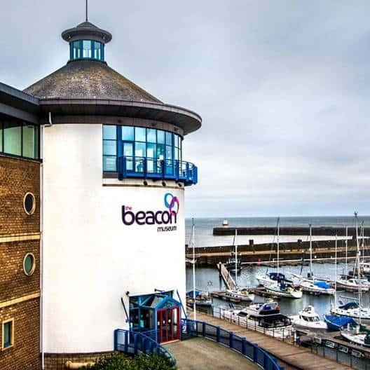 The Beacon Museum, Whitehaven