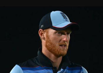 Ben Stokes. Picture: England Cricket Board