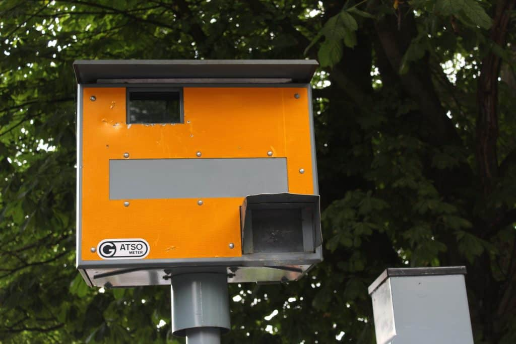 Officers in Cumbria dealt with more than 24,000 speeding offences in a year