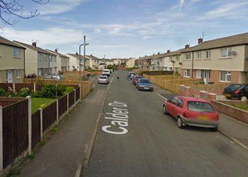 Calder Drive, Workington. Picture: Google Street View