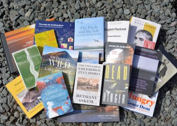 Lake District Book of the Year long list 2021