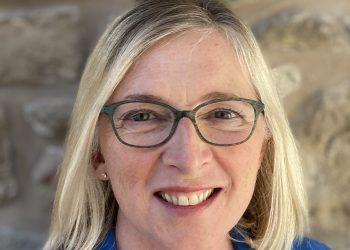 Linda Walmsley, Director of Walmsley Wilkinson