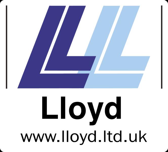 Lloyd Ltd logo