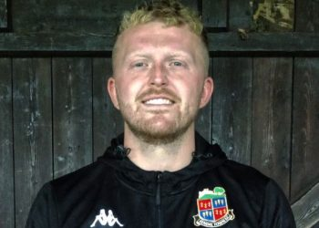 Morgan Bacon. Picture: Kendal Town FC