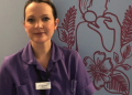 Rachel Fulton, Matron for maternity services at North Cumbria Integrated Care NHS Foundation Trust