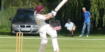 Sam Dutton. Picture: Lesley Cairns