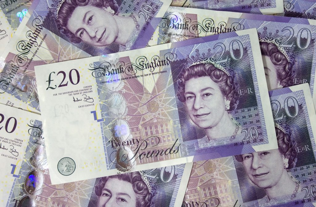 A warning has been issued by police after counterfeit notes were found in circulation in Penrith.