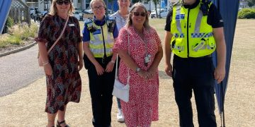 Organisations working together in the Allerdale Local Focus Hub say they will continue to work with local communities to tackle anti-social behaviour.