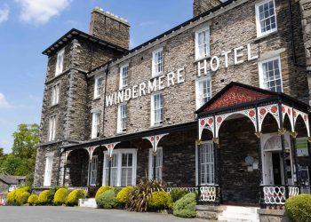 Windermere Hotel