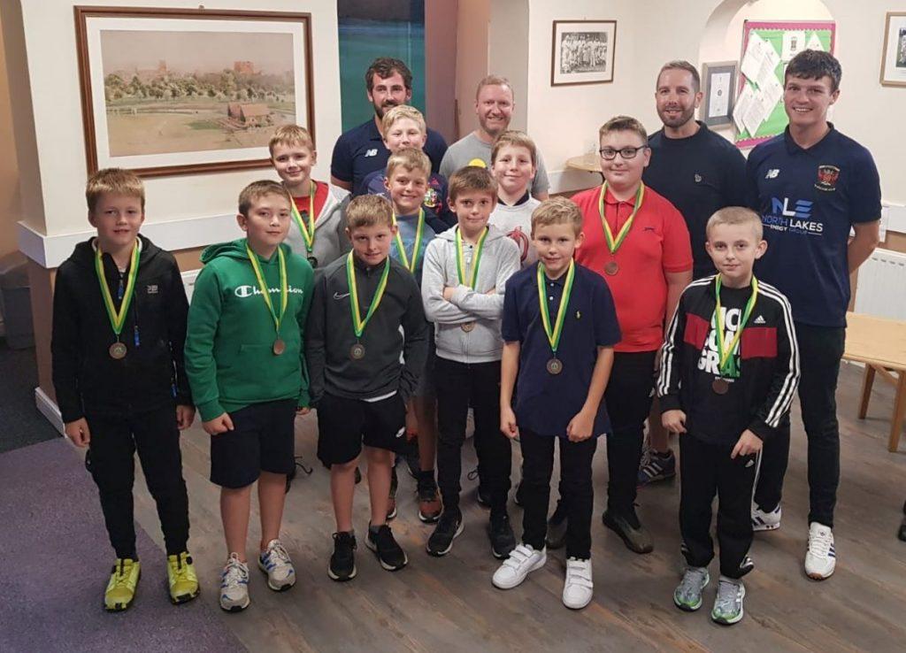 Carlisle Under-11s