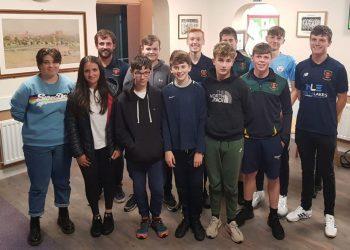 Carlisle Under-15s