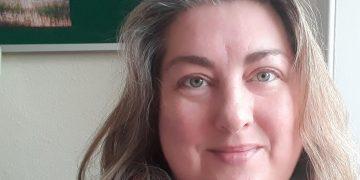Caroline Howsley, general manager of Cumbria Deaf Association
