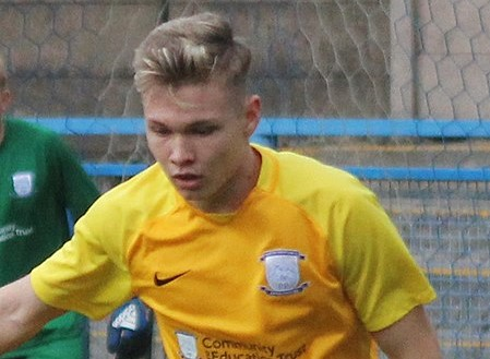 Ethan Walker, who spent last season on loan with Carlisle United, has been sent out on loan again by parent club Preston North End.