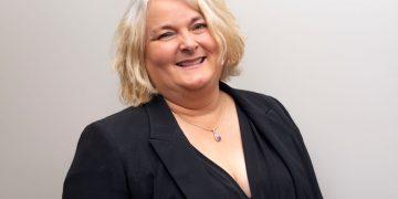 Joanne Stronach