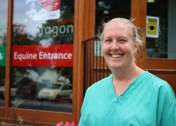 Karen Macdonald. of Paragon