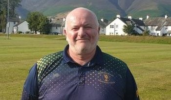 Frank Hewett-Smith takes over the reins as Head Coach. Picture: Keswick Football Rugby Club