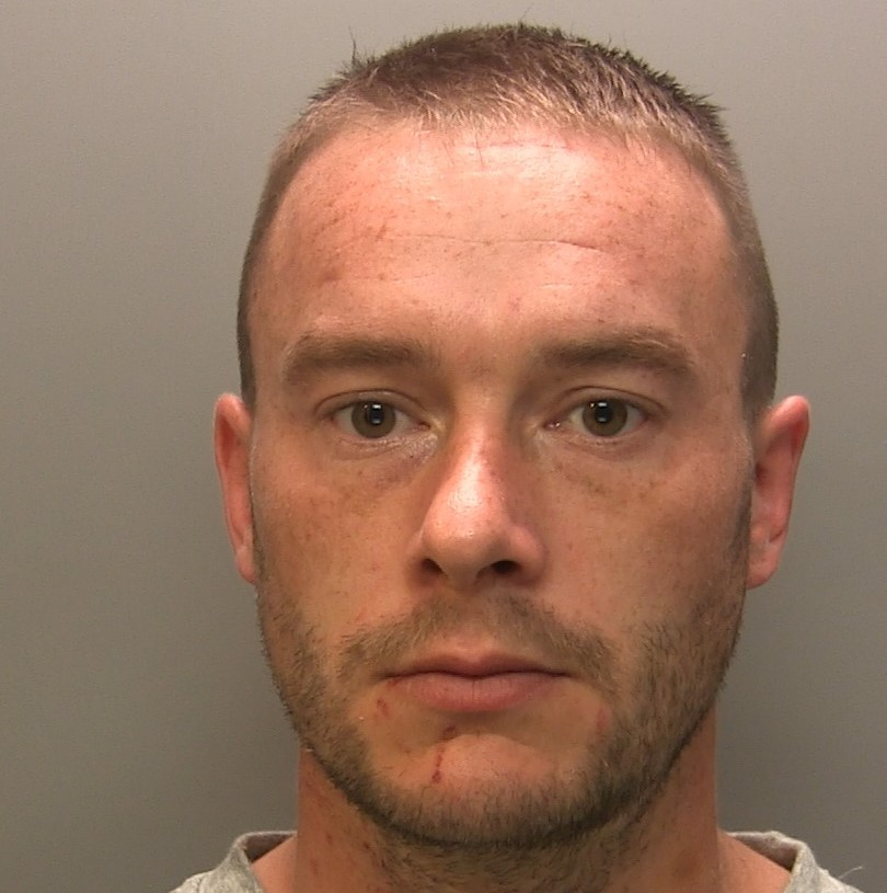 Cumbria police say they are committed to supporting domestic violence victims and bringing offenders to justice after a Whitehaven man was jailed for further abuse against his ex-partner. Kris Ritson
