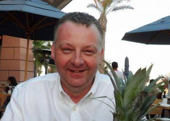 Martyn Mawson
