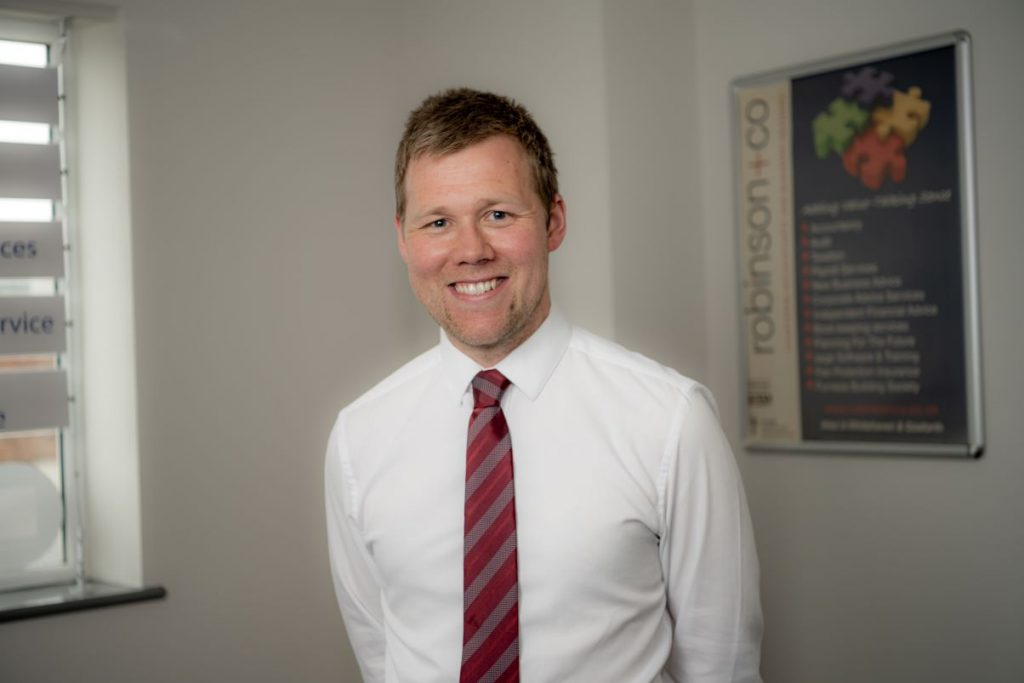 Matthew Welsh, of robinson+co