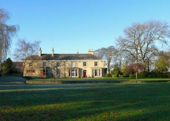 Morton Manor, Wigton Road, Carlisle. Picture: Rose and Trev Clough