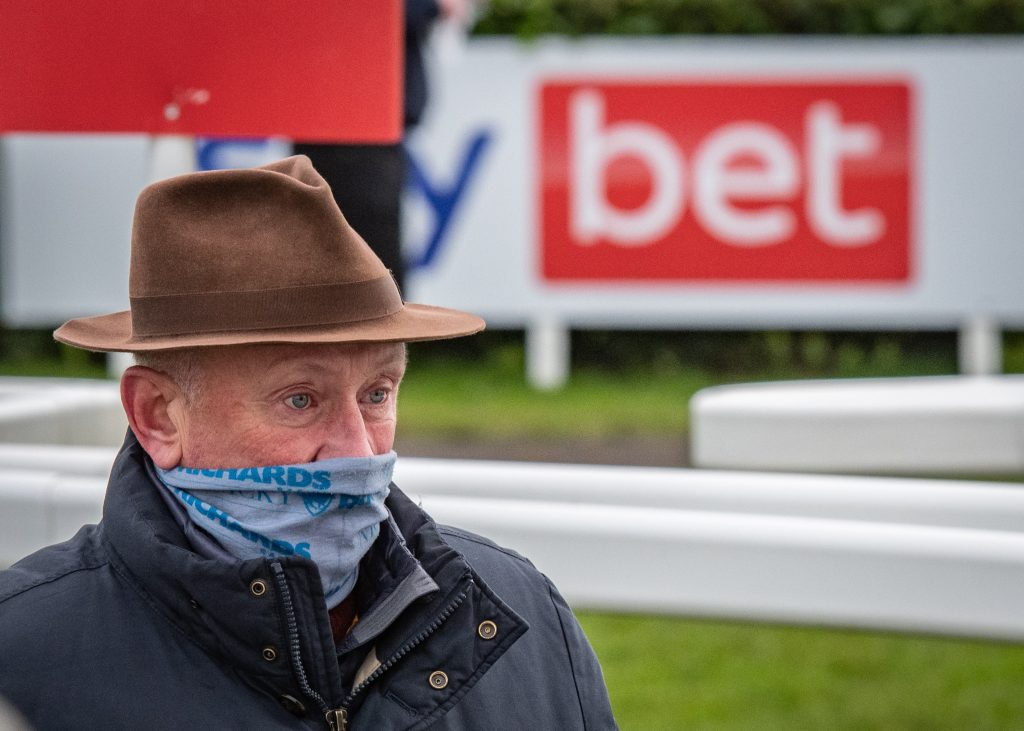 Leading Cumbrian racehorse trainer Nicky Richards has failed to secure planning permission for a luxury self-build home.