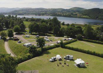 Park Foot campsite