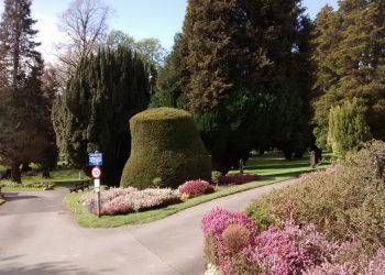 Parkside Road Cemetery, Kendal