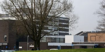 The Royal Preston Hospital. Picture: Ian Greig