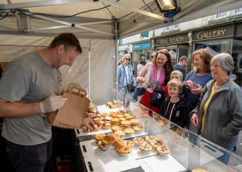 Taste of the Sea Festival 2021. Pictures: Tom Kay