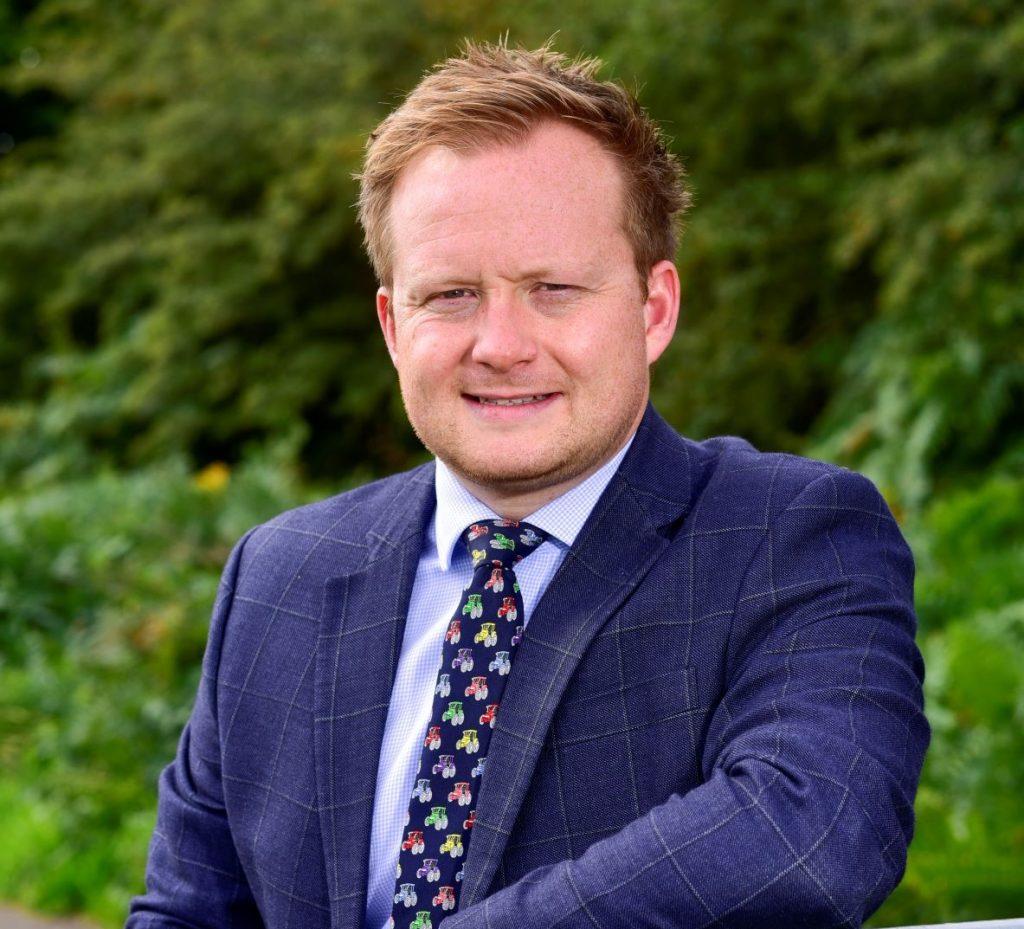 Tim Sedgwick - Associate Director Chartered Surveyor at H&H Land & Estates