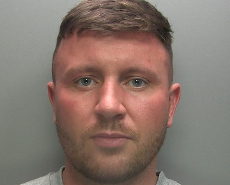 Police are continuing to search for a Carlisle man who is wanted on recall to prison.