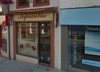 Tognarelli's, Workington. Picture: Google Streetview.