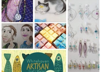 Whitehaven Artisan Craft Market