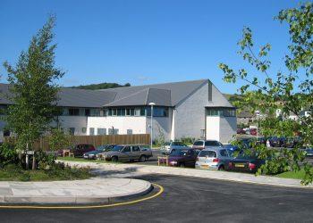 Access-to-Ulverston-vaccination-centre-will-be-through-the-Ulverston-Health-Centre-car-park