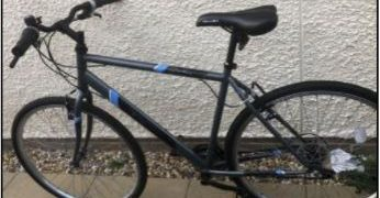 Bicycle stolen from Seatoller Close, Carlisle