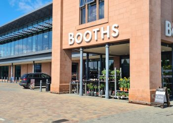 Booths, Penrith