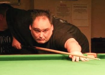 Gary Miller returned to league snooker with a win